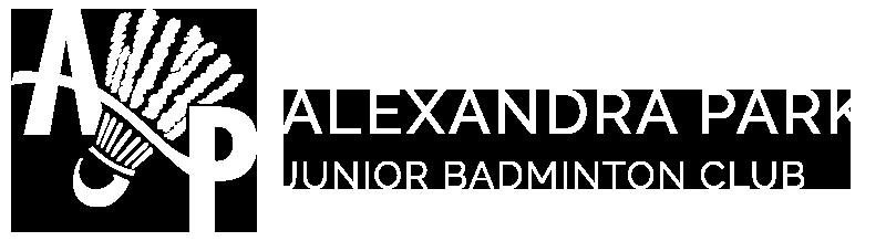 Alexandra Park Junior Badminton Club