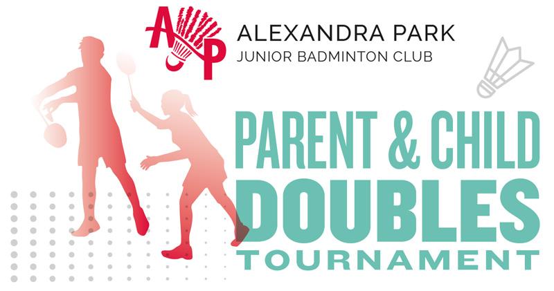 Parent & Child Doubles Tournament